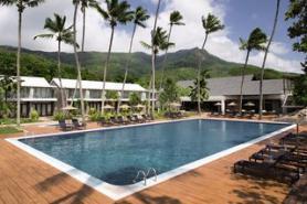 Seychelský hotel Avani Barbarons Resort & Spa s bazénem