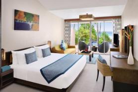 Seychelský hotel Avani Barbarons Resort & Spa - ubytování