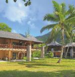 Seychelský hotel Constance Ephelia Resort