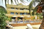 Pohled na hotel Hotel Crown Beach, Mahé