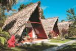 Hotel La Digue Island Lodge - Seychelly