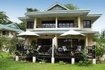 Seychelský hotel Le Domaine de l'Orangeraie