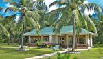 Seychelský hotel Les Villas d'Or a bungalov